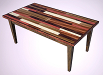 Hander Woodworking Custom Built Furniture 38