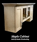 Hander Woodworking Custom Built Furniture 13