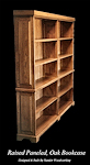 Hander Woodworking Custom Built Furniture 10