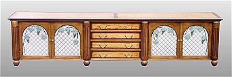 Hander Woodworking Custom Built Furniture 23